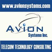 Avion Systems Logo