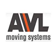 AVL Moving Systems Logo