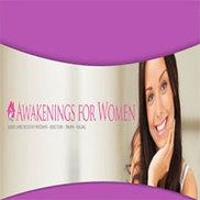 Awakenings for Women Logo