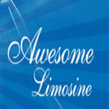 Awesome Limousine Logo