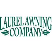 Laurel Awning Company Logo