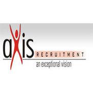 Axis Recruitment Logo