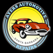 Auto Repair Santa Barbara Logo