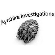 Ayrshire Investigations Logo