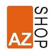 AZ Shop Logo