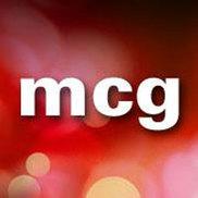 Martinez Creative Group, Inc. Logo