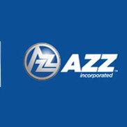 AZZ incorporated Logo