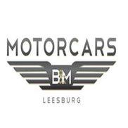 B & M Motorcars Logo