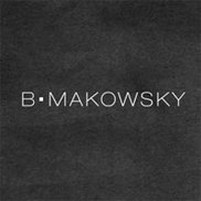 B.Makowsky. Logo