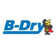BDry Logo