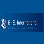 B E International Llc Logo