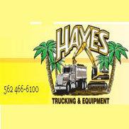 B L Hayes Inc Logo