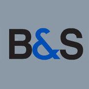 B & S Group Ltd Logo