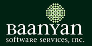 Baanyan Software Services, Inc. Logo