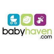 BabyHaven Logo