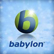 BabylonLTD Logo
