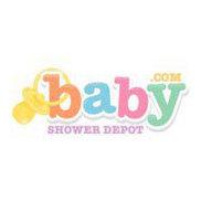 BabyShowerDepot.com Logo