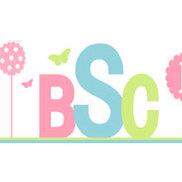Baby Stroller City Logo