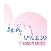 BabyView 3D Prenatal Imaging Logo