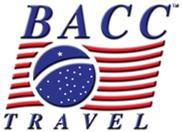 BACC Travel Logo