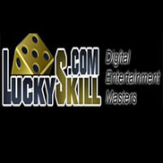 Luckyskill address Logo