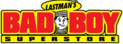 Lastman's Bad Boy Logo