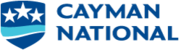 Cayman National Bank Logo