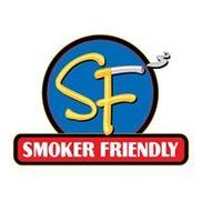 Smoker Friendly International Logo