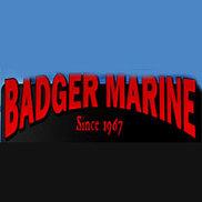 Badger Marine Logo