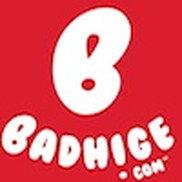 Badhige Logo