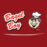 Bagel Boy Logo