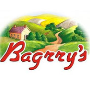 Bagrrys India Limited Logo