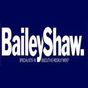 Bailey Shaw & Partners PTY LTD Logo