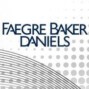 Baker & Daniels Logo