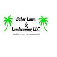 Baker Lawn and Landscaping LLC Logo