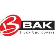 BAKFlip / BAK Industries Logo
