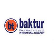 Baktur Logo