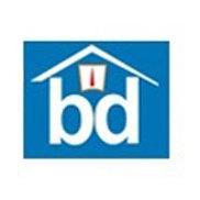 Balaji builders and developers Logo