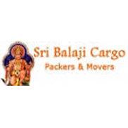 Balaji Packers & Movers Logo