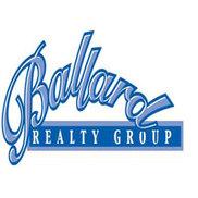 Ballard Realty Group Logo