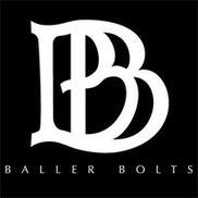 Baller Bolts Logo