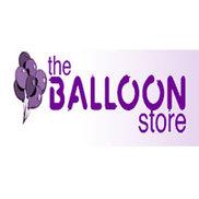 The Balloon Store Logo