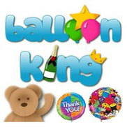 Balloonking.co.uk Logo