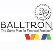 Balltron Logo