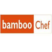 Bamboo Chef Logo