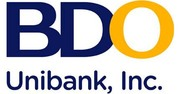 Banco de Oro / BDO Unibank Logo