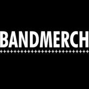 BandMerch Logo
