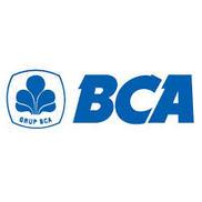Bank Central Asia [BCA] Logo