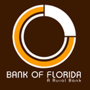 Bank of Florida Logo