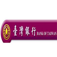 Bank of Taiwan Logo